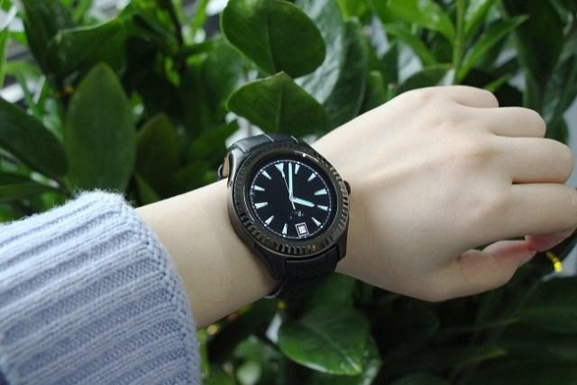 NO.1 D7 NO.1 D7, primul smartwatch Android cu baterie de 500mAh si autonomie mare