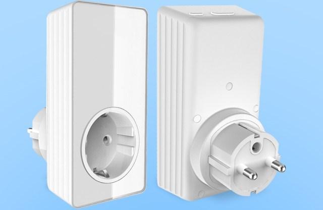 Allview lanseaza astazi prizele inteligente wireless Compania Allview lanseaza astazi prizele inteligente wireless
