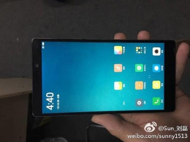 Xiaomi Mi6 Xiaomi Mi6 se lanseaza oficial, avem pret posibil si specificatii