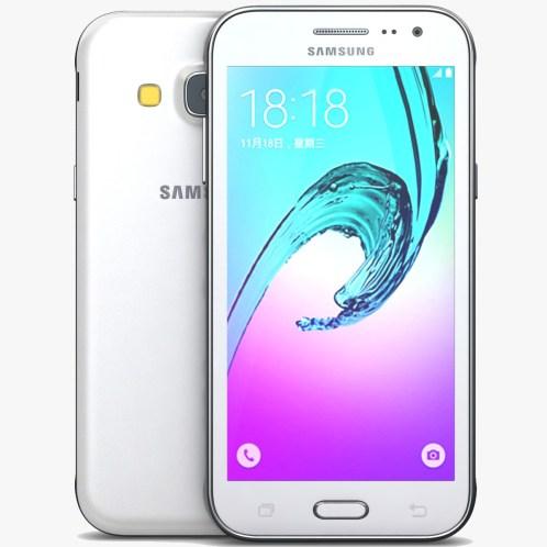Samsung Galaxy J3 (2017), specificatii tehnice preliminare