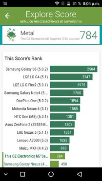 OneShot_20170622_200436 review leagoo m7, fara nicio surpriza dar baterie buna