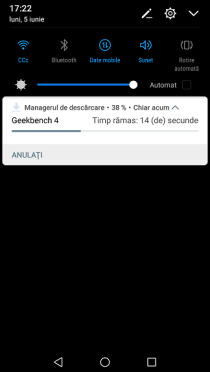 Screenshot_20170605-172223 review huawei p9 lite 2017, android perfect, teste si baterie de flagship