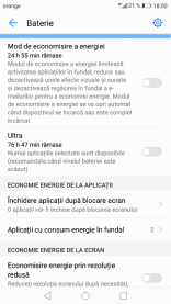 Screenshot_20170605-180022 review huawei p9 lite 2017, android perfect, teste si baterie de flagship