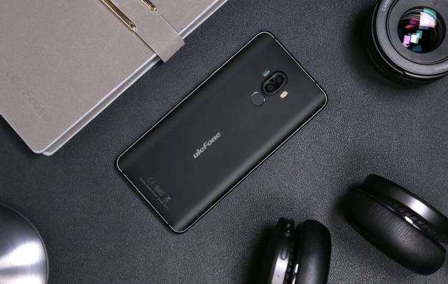 ulefone s8 pro confirmat oficial, specificatii medii si pret mic