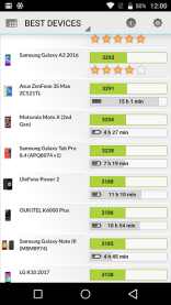 Screenshot_20170719-120027 review allview x4 soul lite, baterie, meniu si teste bench