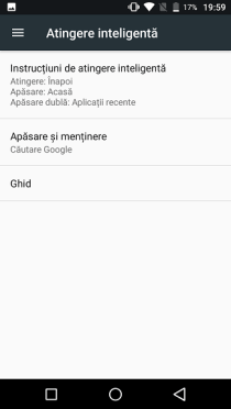 Screenshot_20170719-195918 review allview x4 soul lite, baterie, meniu si teste bench