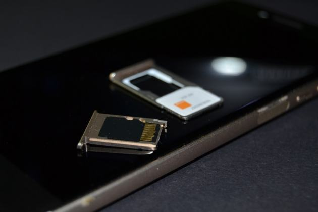 cardul de memorie, configurare, transfer fisiere si utilizare