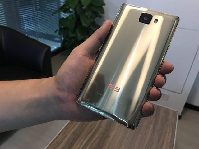 elephone s8 lansat oficial, iata pret, specificatii si cateva pareri