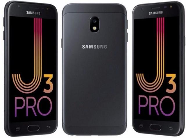 samsung galaxy j3 pro 2017 este oficial, iata cateva pareri