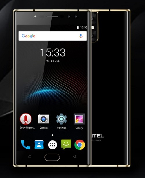oukitel k3, telefonul cu 4 camere este anuntat oficial