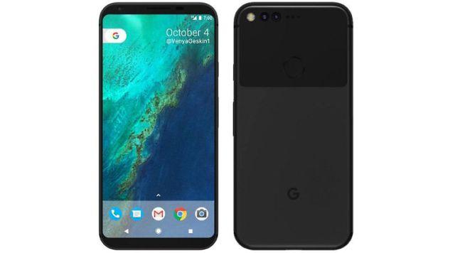 Google Pixel 2 XL google pixel 2