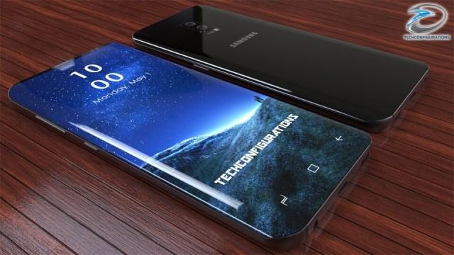 Samsung Galaxy S9 samsung galaxy s9