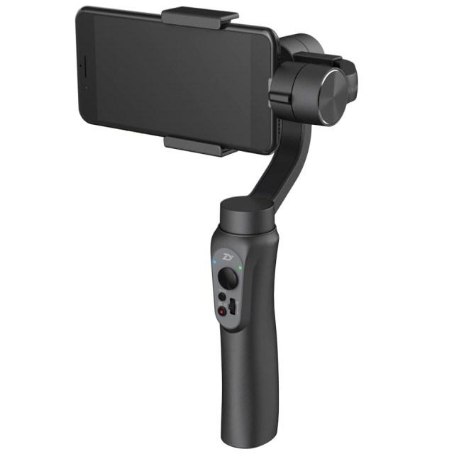 accesorii bune pentru telefonul mobil - stabilizare video