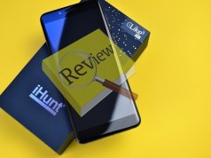 Review iHunt Like 3 Pro
