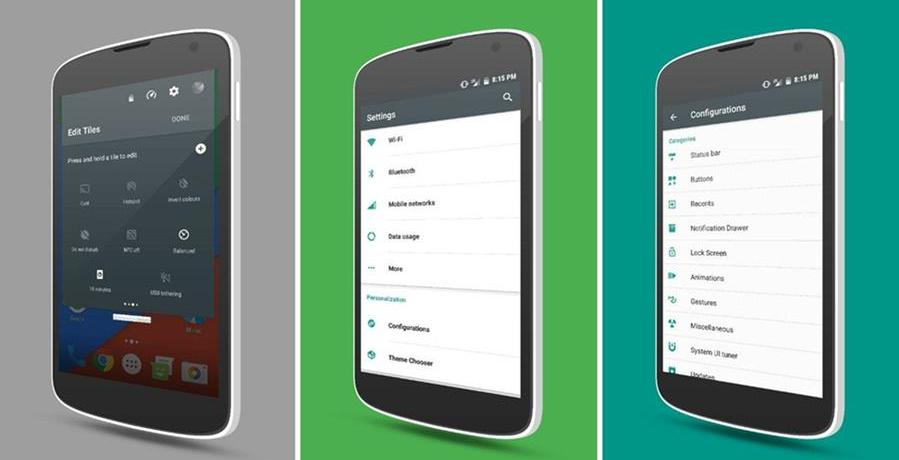 s6 androidsage