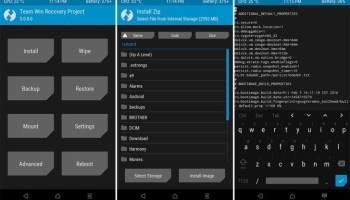 Download Latest TWRP 3 2+ For Your Android Device [Install]