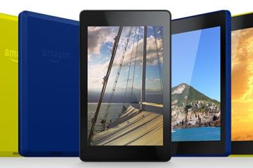 Install Google Play Store on the Amazon Fire Devices