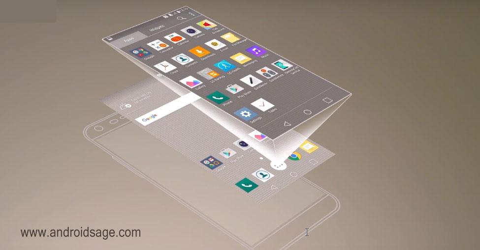 Install LG G5 Stock Apps