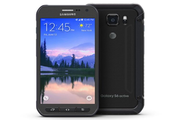 Download Galaxy S6 Active SM-G890A Android 6.0.1 Marshmallow G890AUCU3CPE3 Stock Firmware