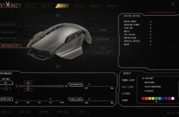 JamesDonkey 007 Gaming Mouse Specifications Android Sage Featured