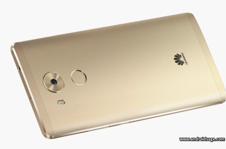 Download Huawei Mate 8 Marshmallow EMUI 4.1 Firmware Update Install B320