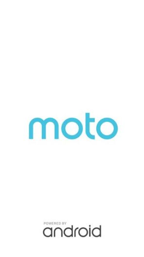 Download Moto G4 Bootlogo