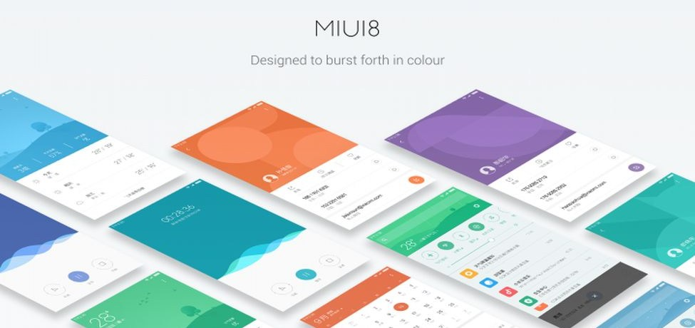 Download and Install MIUI 8 ROM On Xiaomi Mi 2 4 5 3 Max with China Alpha 6.6.1 ROM