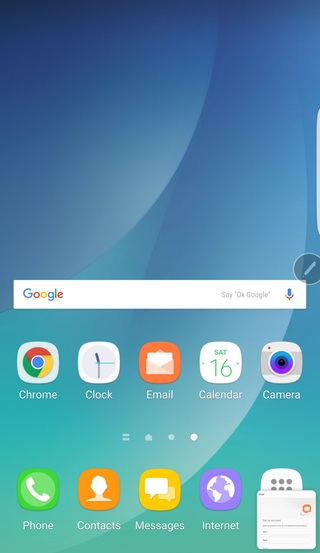 Download Galaxy Note 7 Apps and ROM For Note 5 and Note 4 6