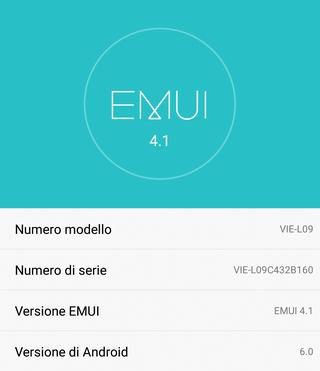 Download Huawei P9 Plus VIE-L09-L29 Stock Firmware B160
