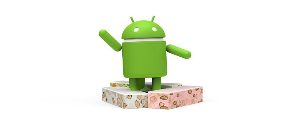 Google Named Android Nougat as the Next Android N 7.0 Version download