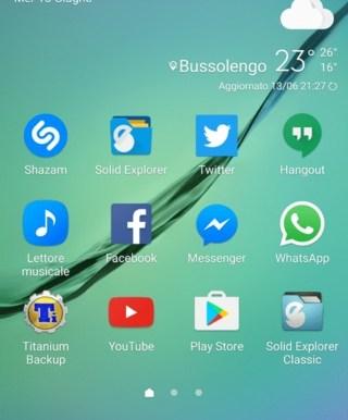 Note UX Project Grace Touchwiz Launcher V