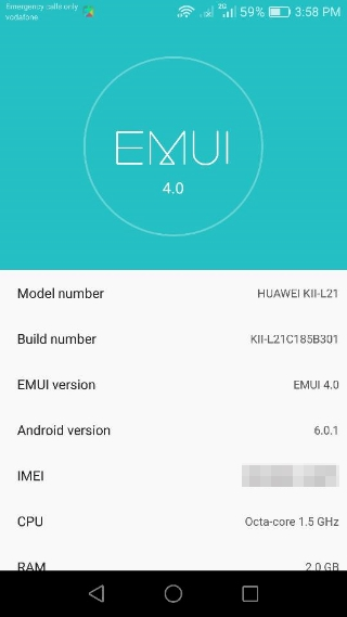 download Honor 5x android 6.0.1 marshmallow