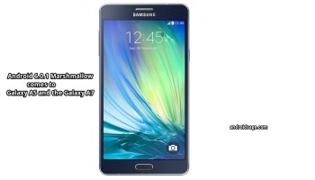 Download & Install: Samsung Galaxy J5 Android 6 0 1 Marshmallow Firmware