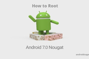 How to Root Android 7.0 Nougat on Nexus Running Official AOSP
