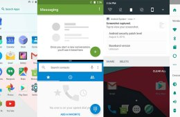 download & Install Android 7.0 Nougat on OnePlus 3 with CyanogenMod 14