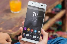Downlaod Xperia C5 & C4 Android 6.0.1 Marshmallow 29.2.A.0.122 FTF