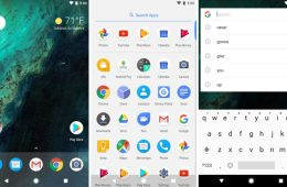 Download official Google Pixel Launcher, Icons, and Google Wallpapers