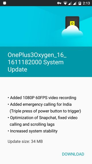 download-oneplus-3-oxygen-os-3-2-8-official-ota-update