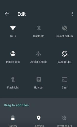 download-xperia-x-performance-nougat-39-2-a-0-327-screenshot