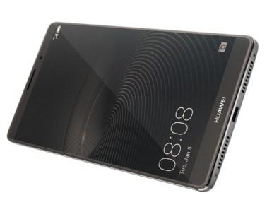 Download Huawei Mate 8 Android 7.0 Nougat EMUI 5.0