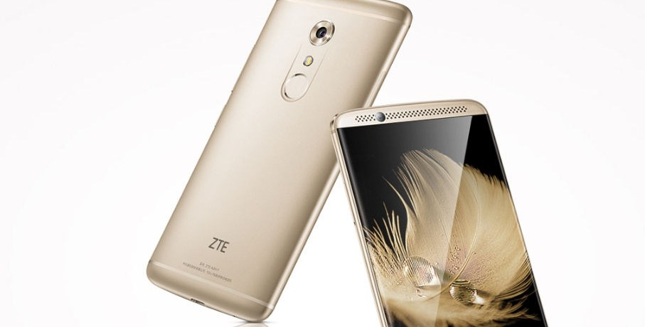 Download ZTE Axon 7 Android 7.0 Nougat - How to install A2017UV.1.1.B15 Firmware Update