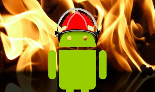 How to fix overheating issues on Android_androidsage