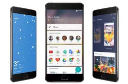 Download Shot on OnePlus Gallery and Camera APK from Open Beta 12 Android 7.1.1 Nougat