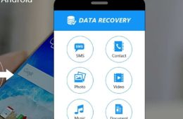 How to recover lost data on Android with Data Recovery Software - EaseUS MobiSaver