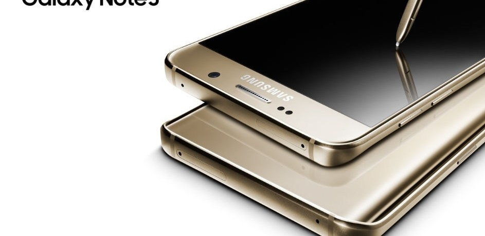 Galaxy Note 5 SM-N920G Android 7.0 Nougat firmware N920GDDU3CQC7 update