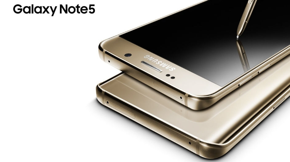 Galaxy Note 5 SM-N920G Android 7.0 Nougat firmware N920GDDU3CQC7 update