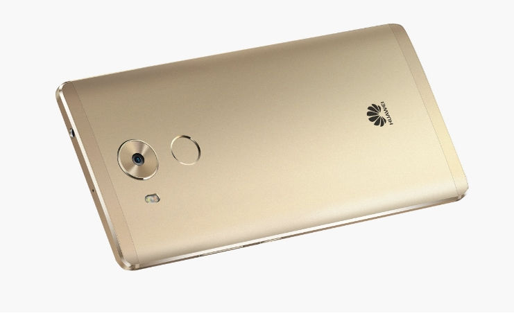How to Root Huawei Mate 8 on Nougat firmware with phh Superuser via TWRP