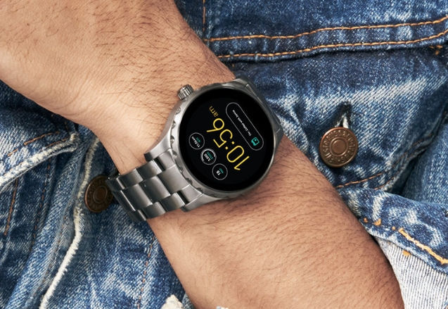 Download Android Wear 2.0 OTA update for Fossil Q MARSHAL and Q FOUNDER and how to install