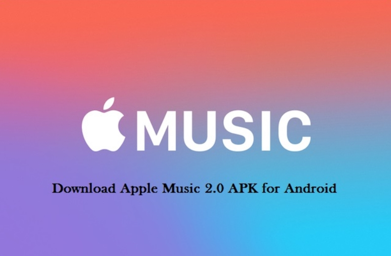 Download Apple Music 2.0 APK for Android