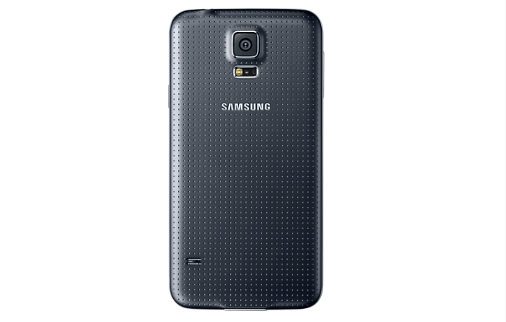 Download and install Samsung Galaxy S5 Galaxy S8 Plus Dream UX ROM port